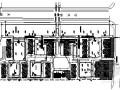 小区外网管线工程电气施工图纸