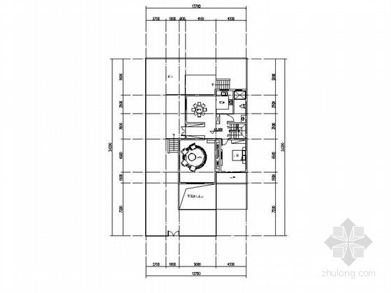 多形式两层别墅住宅户型合集