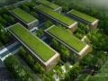 [杭州]绿色生态多层庭院式媒体中心规划及建筑设计方案文本