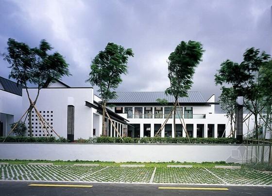 [黑龙江]售楼处景观绿化工程施工合同