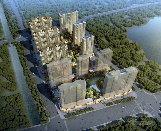 [山东]建筑工程施工雨季施工方案