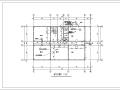 金沙江欧式高层宾馆建筑设计全套施工图CAD