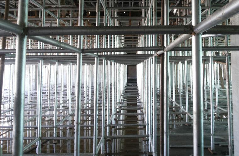 4套住宅工程施工组织设计方案(鲁班奖,共383页)