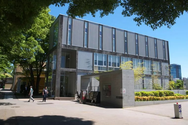 中西方建筑资料下载-日本建筑,为何拥有震撼世界的魅力?