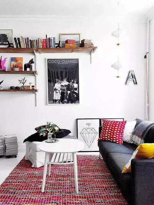客厅怎么设计才与众不同?