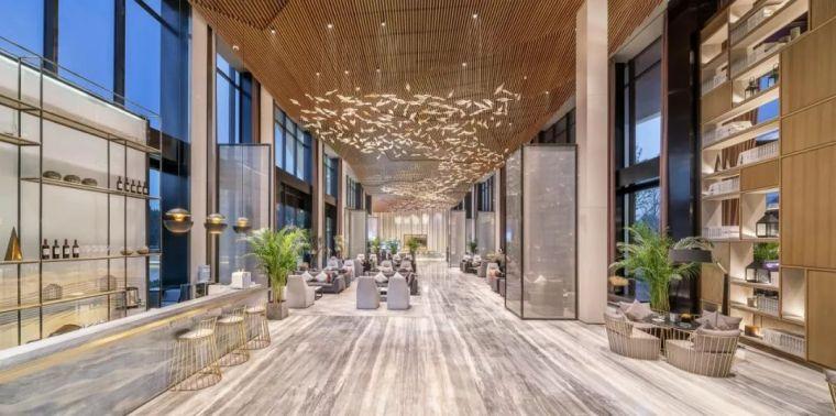 案例|融创华北示范区项目景观设计_26