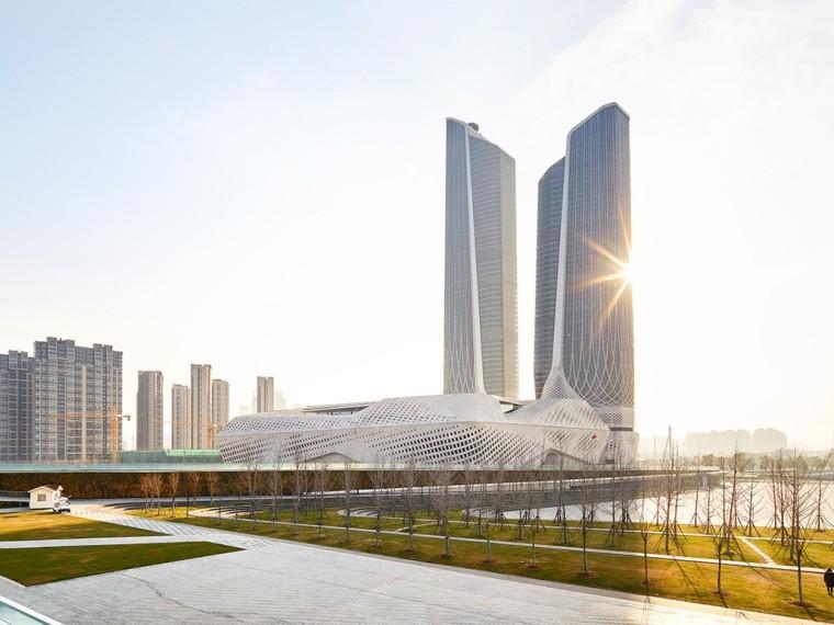 南京国际青年文化中心-1