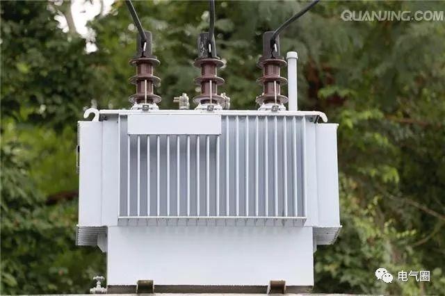 """[电气分享]""""高往高调、低往低调""""电力变压器分接开关的调节方式"""