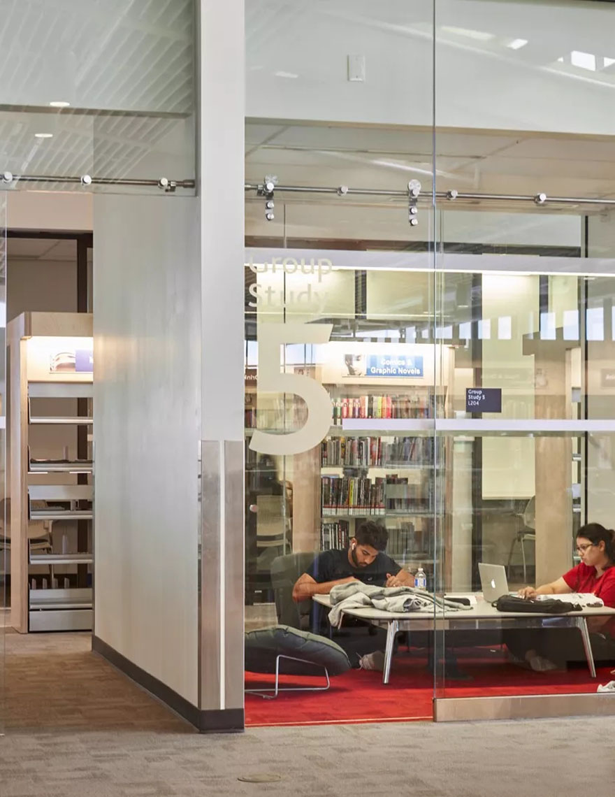 加拿大阿尼社区中心与图书馆