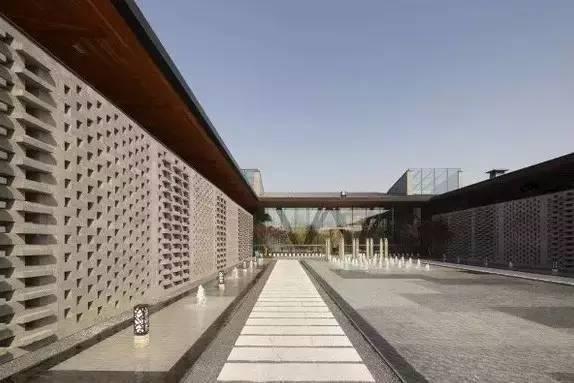 新中式景观设计讲解_9
