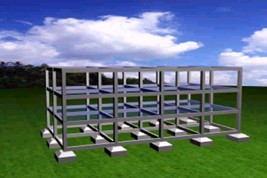 框架、框剪结构施工图识读(PPT,120页)