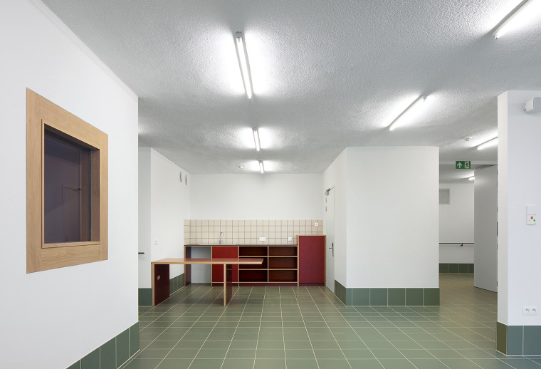 比利时KAPELLEVELD健康中心-13