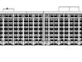 [山东]知名设计院养老康复中心建筑施工图(含多栋图纸)