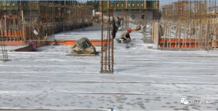 打灰那点事,这里全说明白了!最全混凝土浇筑质量控制要点总结!_14