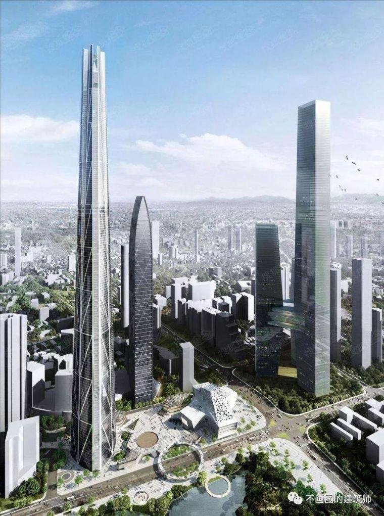改革开放40年,盘点深圳历史上最重要的10栋超高层_15