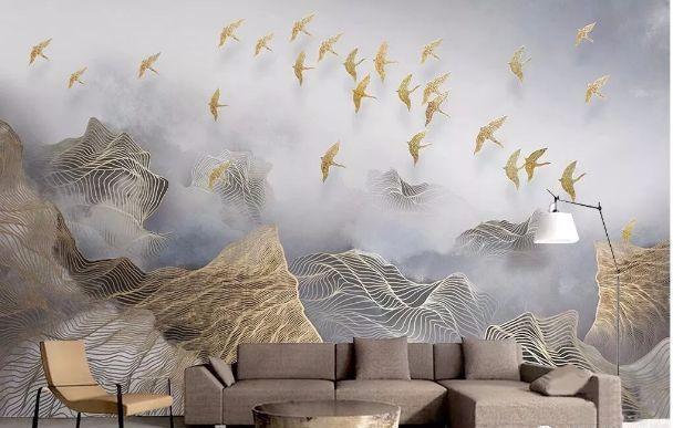 中式背景墙,这么多款超级漂亮,没你喜欢的?