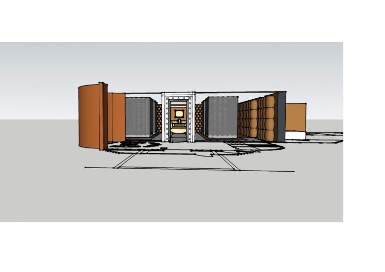 高档典雅红酒展示厅设计方案图-设计图 (25).jpg