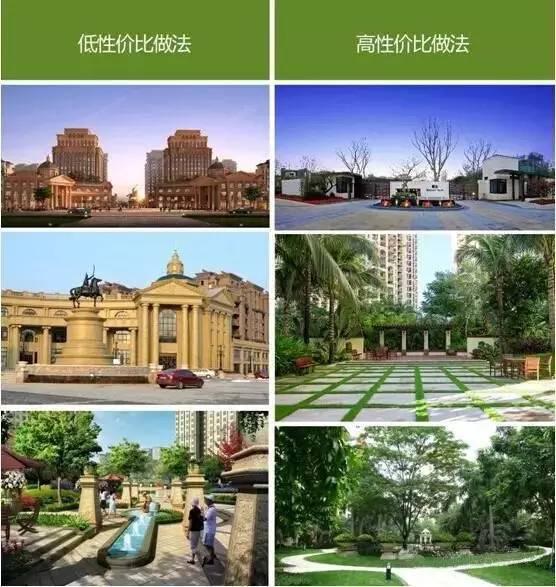 低成本景观设计研究