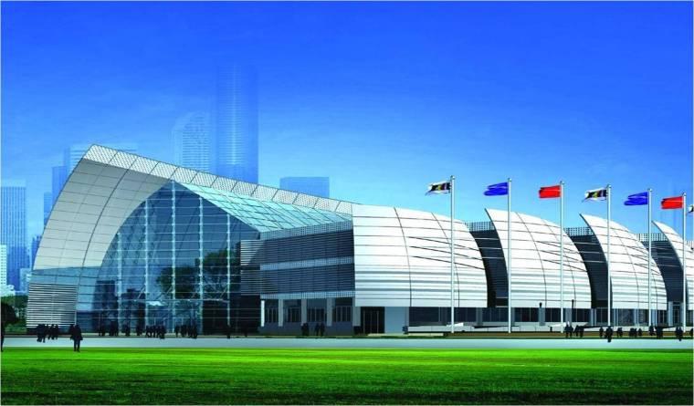 建筑工程绿色建造与施工技术分析与探讨PPT(99页,图文并茂)