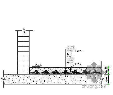 低温热水辐射供暖地坪施工工法