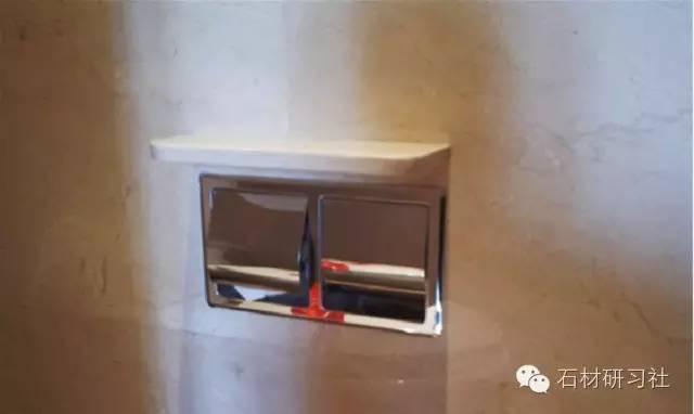 室内石材装修细部节点工艺标准!那些要注意?_44