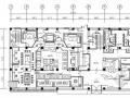 [厦门]四层星级娱乐量贩KTV室内装修施工图