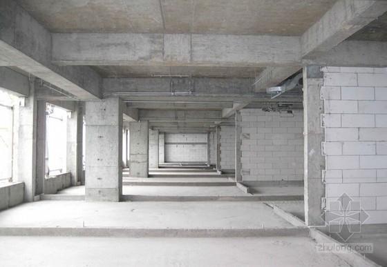 [江苏]高层商业楼精装修工程前期策划书(213页)