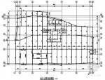 11层钢框架办公楼结构施工图