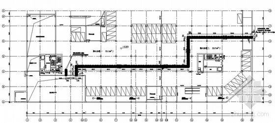 某热力站施工图
