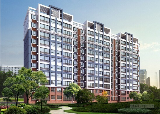 [河南]住宅楼工程劳务分包合同(2011年)