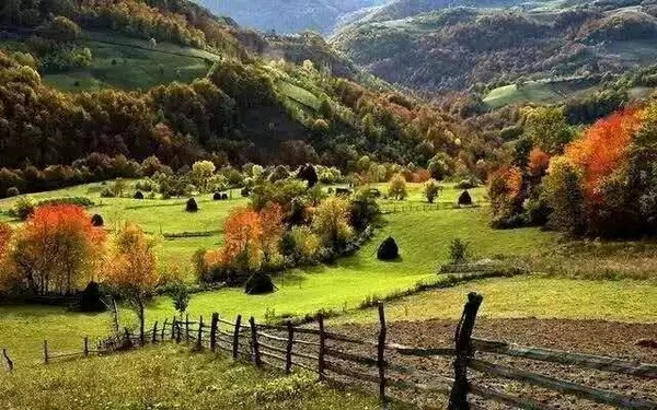 又一个欧洲国家免签了,这里的美景简直就是个奇迹!