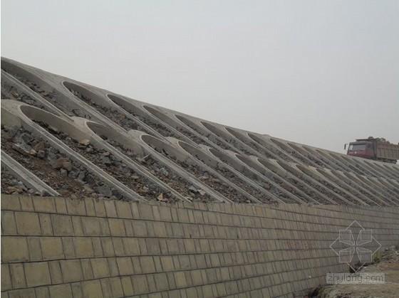 路基边坡防护工程施工技术(2012年)