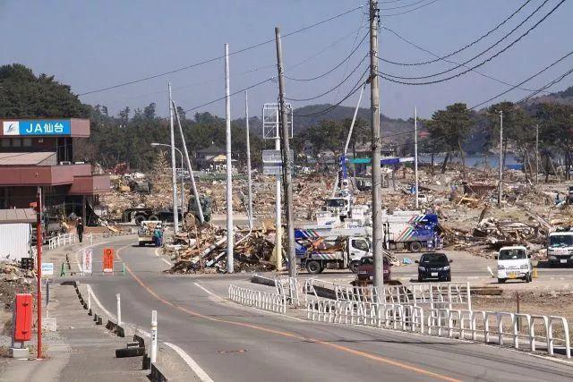 东日本大地震7周年|灾后重建的技术交流与实地考察