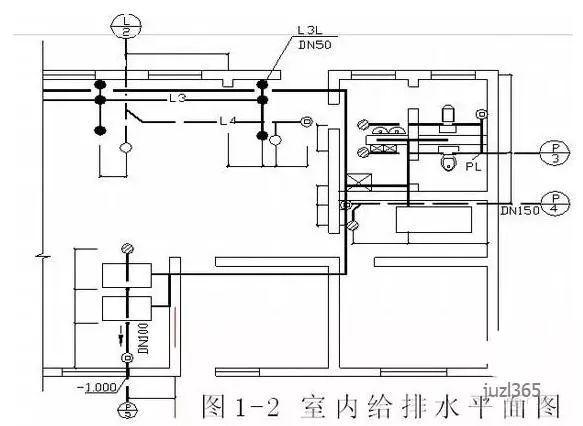 室内给排水管道铺设的注意事项有哪些?