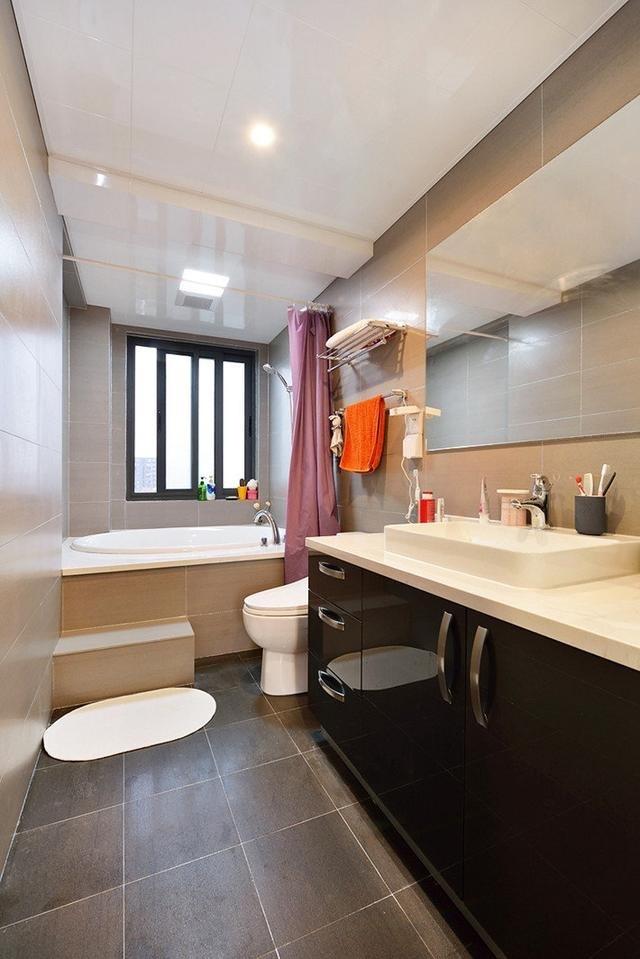 130平米简约风新房,装修太美需要分享-IMG_3153.JPG