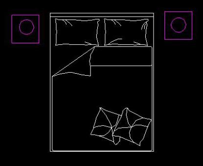 CAD的圖塊如何做成Revit的族文件