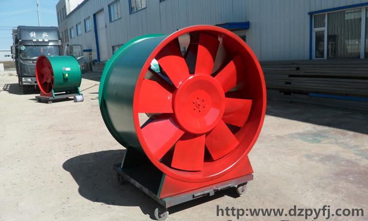[推荐]pyhl-14a消防高温排烟混流风机