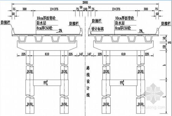 [广东]三层变宽现浇连续箱梁互通立交工程施工方案33篇汇编707页
