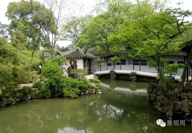 中国最美的十个园林,全都去过的一定是土豪!!_8