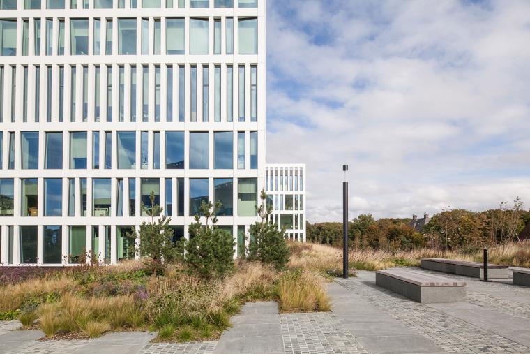 荷兰欧洲检察署新总部大楼-4