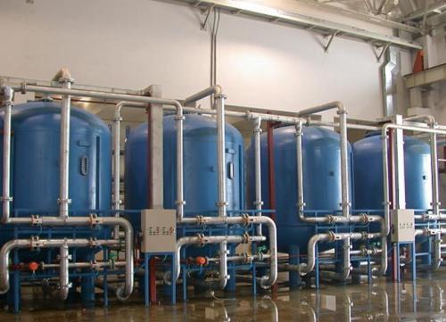 UCT工艺污水厂设计资料下载-[重庆]沙坪坝污水处理厂工艺及安装施工方案