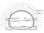 隧道顺层偏压、软岩大变形段施工方案