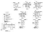 49个构件制作节点构造详图
