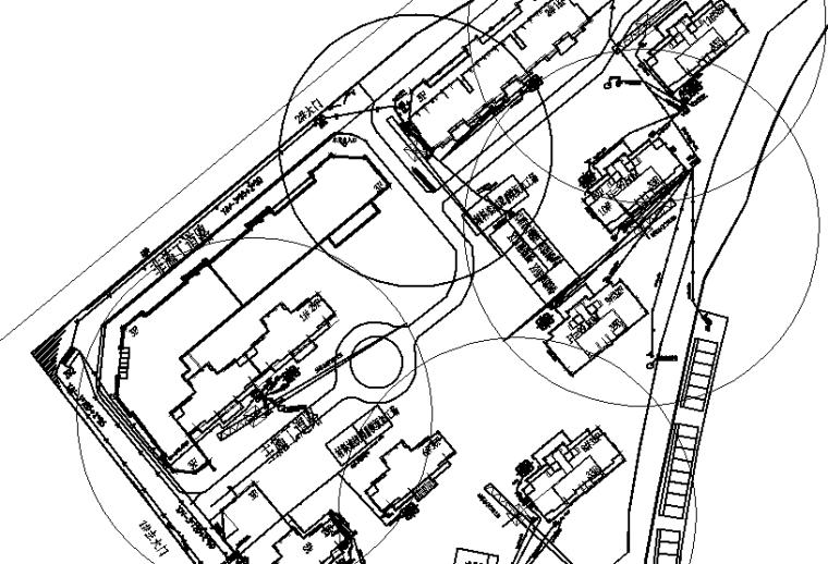 永嘉碧桂园翡翠郡工程临时用电施工组织设计