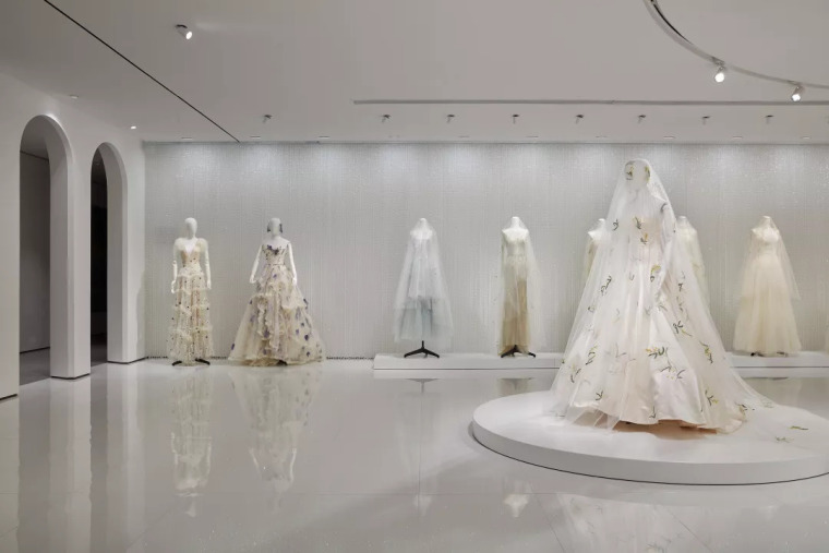 婚纱的美术馆|艾尔文艺术空间_18