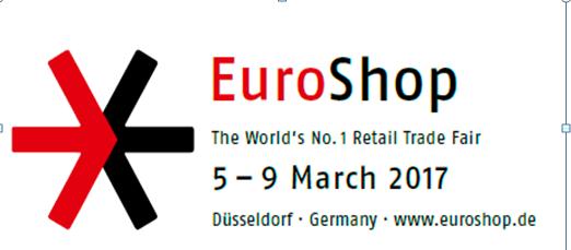 2017年德国杜塞尔多夫商场用品零售业展|贺华