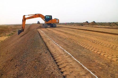 市政工程施工2之路基工程