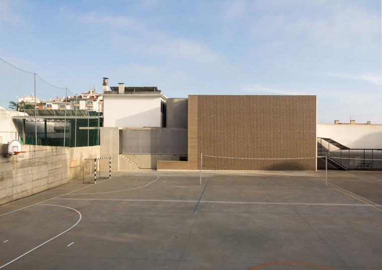 葡萄牙dosPlátanos学校-2