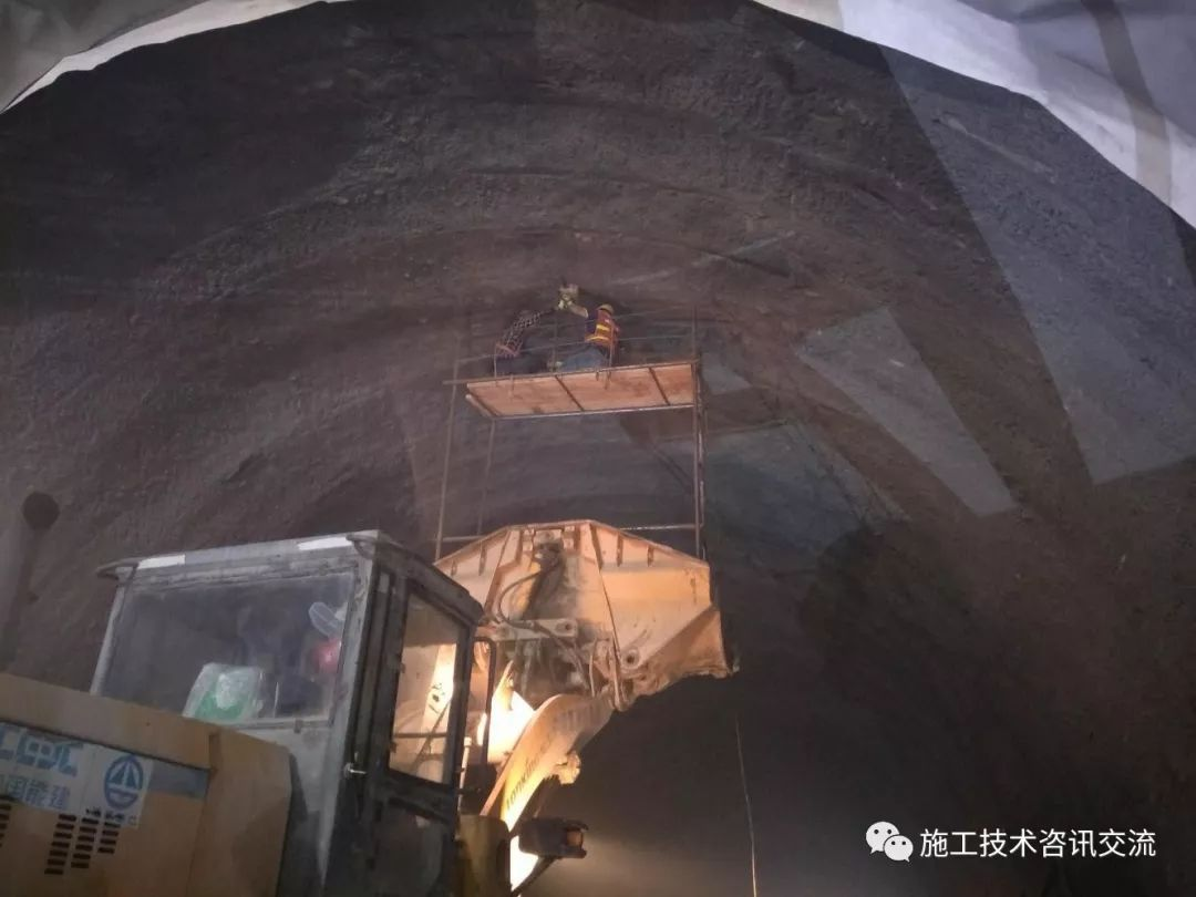 隧道二次衬砌施工技术总结_4