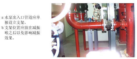 给排水施工质量控制要求